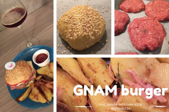 Gnam Burger