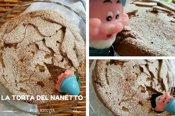 TORTA DEL NANETTO